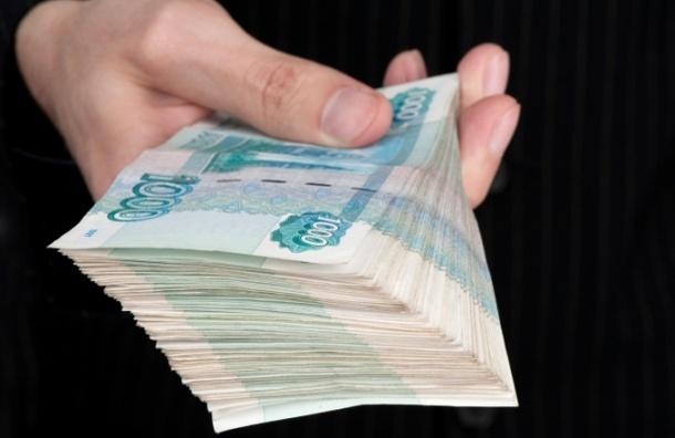 Судебный пристав попалась на взятке в полмиллиона рублей