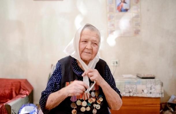 Ветерана Великой Отечественной войны пообещали не выселять