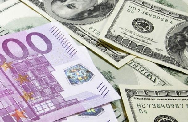 В начале недели рубль начал рост