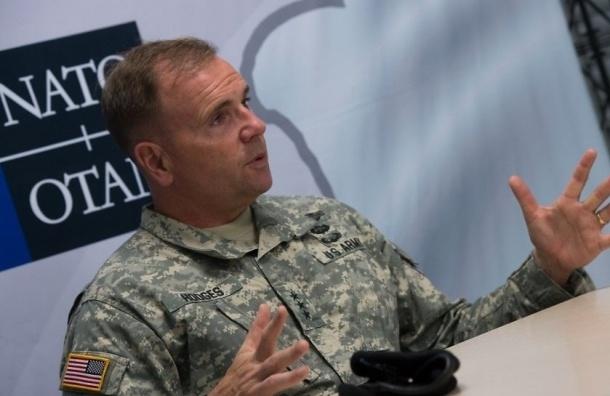 СМИ: генерал США ощутил себя идиотом из-за незнания  географии