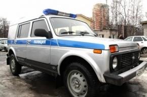 В Кудрово задержан подозреваемый в насилии над 15-летней девушкой