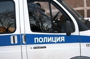Петербуржец украл у мертвецки пьяного пенсионера телефон