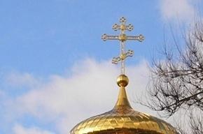 В Петербурге дьякона, назвавшего жителей Украины «упоротыми», отстранили от служения на три месяца