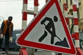 Проект развязки в створе улицы Димитрова будет готов к декабрю 2015