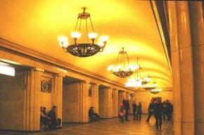 На станции «Владимирская» умер пассажир