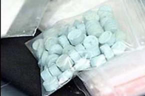 Жительница Петербурга принесла в колонию наркотики в нижнем белье