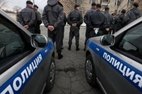 Правоохранители задержали напавших на мужчину с девушкой в Обухово