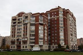 Инвестиционное жилье начнут продавать через три года