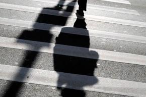 Грузовик в Красногвардейском районе сбил женщину