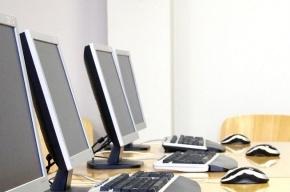 Житель Луги вынес из свадебного салона компьютер