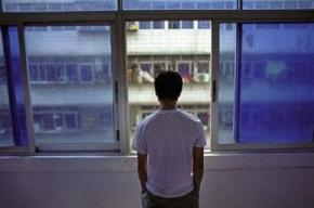 После ссоры с родителями 11-летний школьник выпрыгнул с четвертого этажа