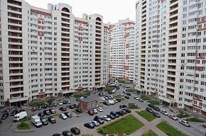 Недорогие квартиры можно приобрести в крупных строительных объектах
