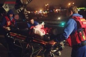В результате аварии в Приморском районе погибли два человека