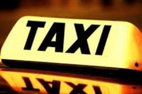 В Купчино пассажиры такси отобрали у водителя автомобиль
