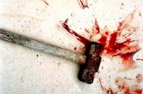 В Петербурге мужчина на почве ревности убил молотком свою сожительницу