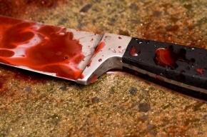 На станции «Электросила» мужчина ударил ножом жителя Карелии