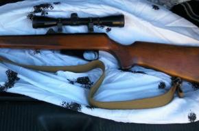 Во Фрунзенском районе пенсионер застрелился из охотничьего ружья