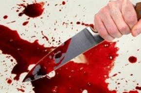 Бомж убил свою собутыльницу в Ленобласти