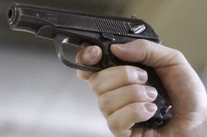 В Купчино после убийства валютчика пропали 50 тысяч долларов