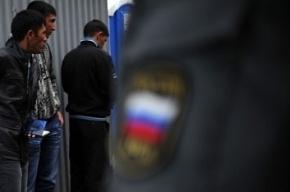 4 мигранта похитили и избили родственника петербургского бизнесмена ради выкупа
