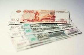 Мошенники изготовили 80 тысяч поддельных рублевых купюр
