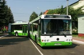 На время ремонта «Выборгской» вводится новый автобусный маршрут
