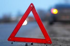 В аварии на Софийской улице погиб водитель грузовика