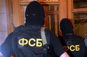 ФСБ задержала замначальника 53-го отдела полиции Петербурга