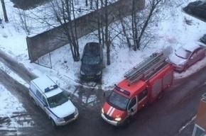 Спасатели болгаркой вскрыли бордель на Пулковской
