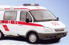 В Кронштадте в отделе полиции умерла пенсионерка, задержанная по подозрению в краже