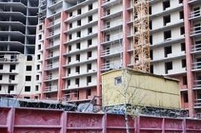 На рынок выводят новые корпуса жилых комплексов