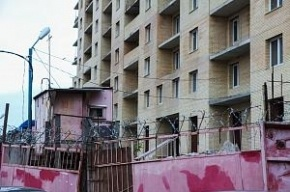 На рынке Петербурга остаются долгострои, замороженные стройки и судебные разбирательства.