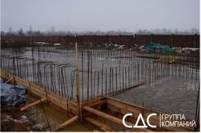 В ЖК «Румболово-Сити» началось строительство третьей очереди