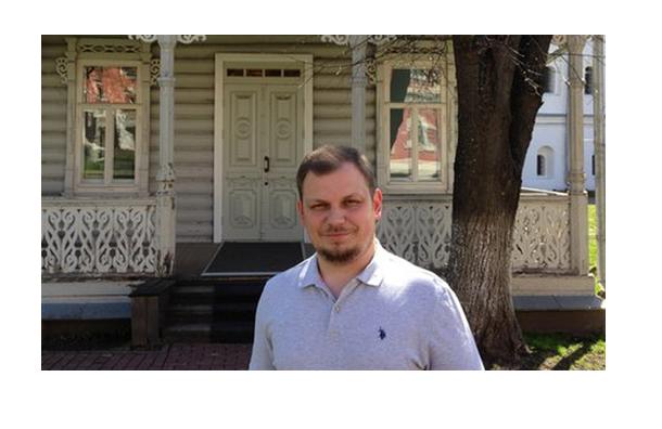 Священника арестовали в Москве по обвинению в госизмене