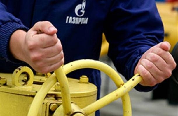 «Газпром» начал поставки газа на пункты на границе России с «ЛНР» и «ДНР»
