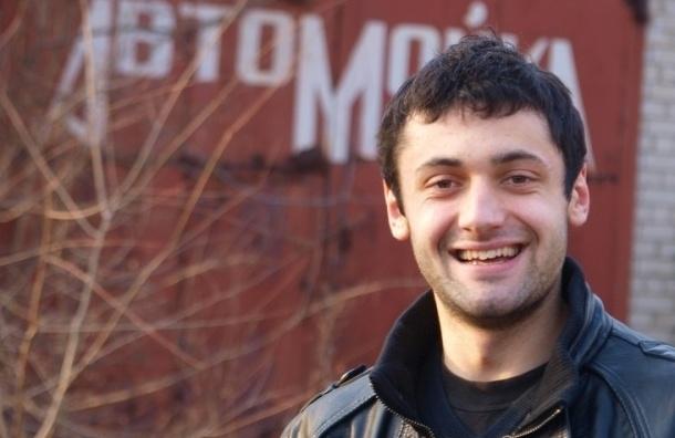 Российского журналиста обвиняют в госизмене на Украине