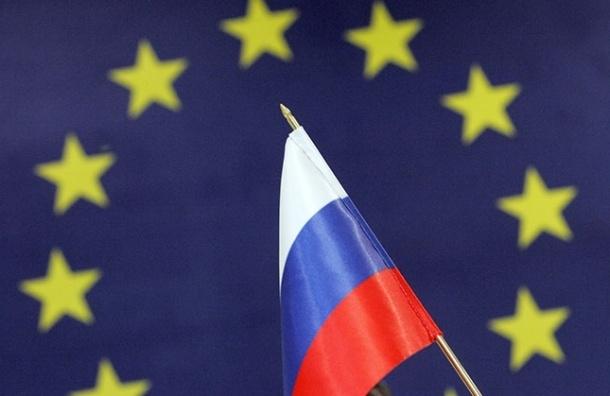ЕС опубликовал обновленный санкционный список в связи с ситуацией на Украине
