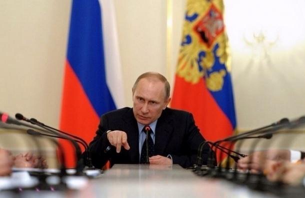 Владимир Путин потребовал отслеживать рост цен на лекарства