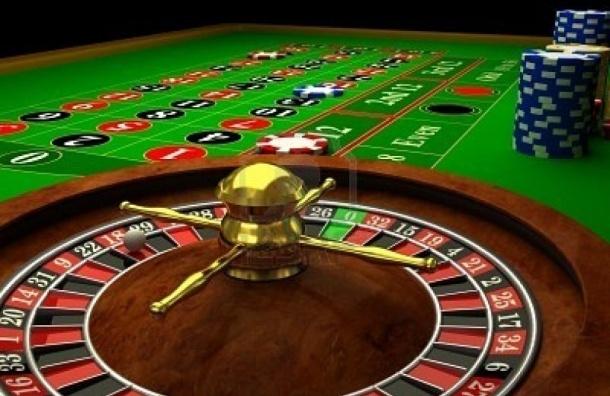 На Владимирском проспекте закрыли подпольное казино