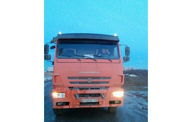 Жители Петербурга сообщают о незаконной свалке в Приморском районе