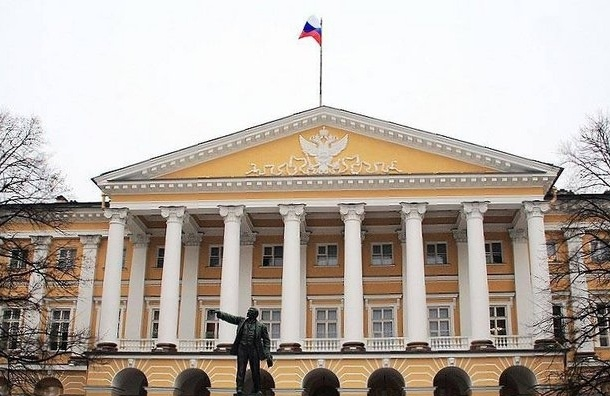Правительство Петербурга на этой неделе опубликует антикризисный план