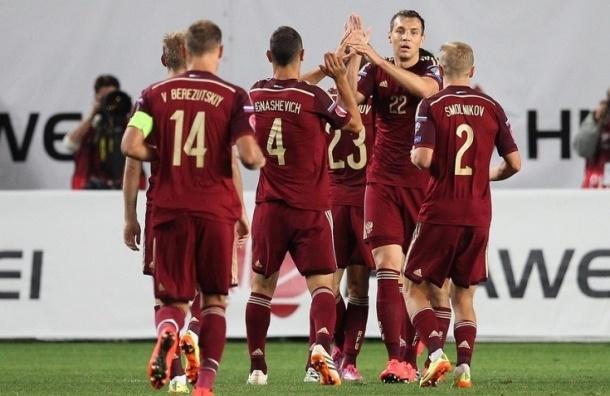 Россия – Черногория: кто пробьется в финальный турнир чемпионата Европы 2016