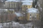 Сквер Агрофизического института, фото:Сергей Ермохин: Фоторепортаж