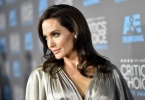 Фоторепортаж: «Анджелина Джоли 2015»