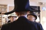 Шляпы, фото: Сергей Ермохин: Фоторепортаж