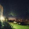 Сияние, 17.03.15 фото: соц.сети: Фоторепортаж