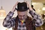 Фоторепортаж: «Шляпы, фото: Сергей Ермохин»