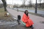 Голодовка Ильюшинцев 4.03.15: Фоторепортаж