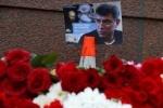 Фоторепортаж: «Немцов убит.Фото»