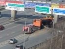 Фоторепортаж: «ДТП Таллинском шоссе»